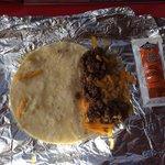 3 Beef Tacos - $4.50