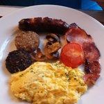 Irsih Breakfast