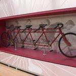4-х местный велосипед :)