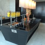 "Executive Lounge ""buffet"""
