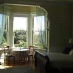 The Fairholme Grand Suite