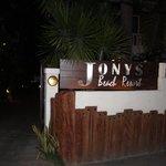 Jonys