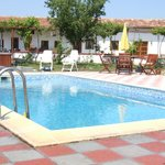 Villa Resen pool