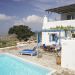 Inner Space Greek Island Retreat