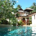 Banyan Villas Foto
