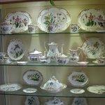 Collezione di ceramiche