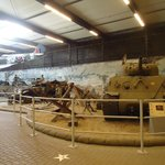 tank room