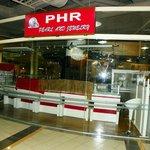 PHR shop in Festival Mall