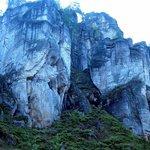 walk 2 - Prachov Rocks