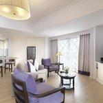 Two-Bedroom Deluxe Duta Suite