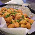 Loaded Tator Tots