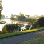 Par 3, 14th Hole, Riviera on Vaal Golf Course