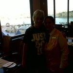 Breakfast with Eileen!