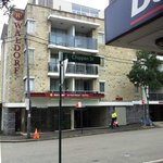 South Sydney Waldorf Apartment Hotel