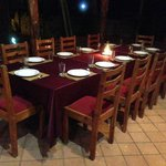 New Sanka Restaurant