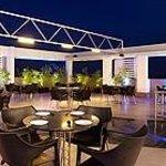 The Tamanna Restaurant