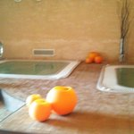 El pequeño spa