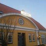 Stovlet Katrines Hus