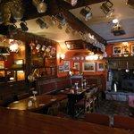 A Cosy Bar