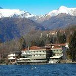 schones Hotel am See