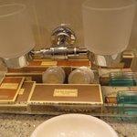 fabulous toiletries