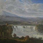 K. G. Grass: Carracci Falls
