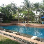 Sanctuary Pool