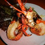 Miyazaki lobster