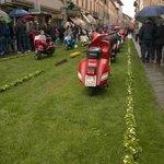 Main Road - Garden Fair on 13 April
