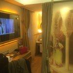 Delexe room