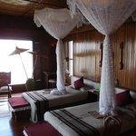 Royal Villa room
