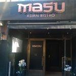 Valokuva: Masu Asian Bistro