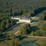 Park and Château de Beauregard