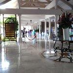 Gran Melia Entryway