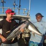 Captain Sirelis Sport Fishing Activity