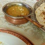 Formaggio al curry