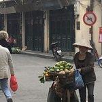 Street life.....