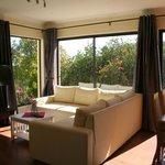 Sunrise Apartment Living room