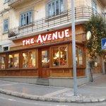 The Avenue - Malta.