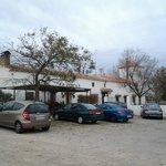 Bar La Ventica (Almansa)