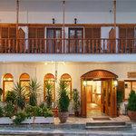 Hotel Acropole Delphi