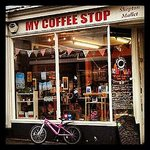 My Coffee Stop