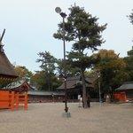 Sumiyoshi-zukuri architecture