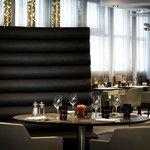 Restaurant Quinte&Sens