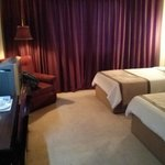 Hotel Dynasty - room