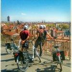 Rouville - Sortie Lyon Bike Tour