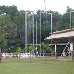 Escuela de trapecio
