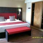 Junior Suite Hotel  Marina Luz