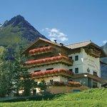 Hotel Bergfried*** Sommer