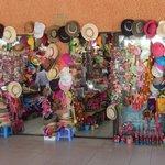 tienda de souvenirs
